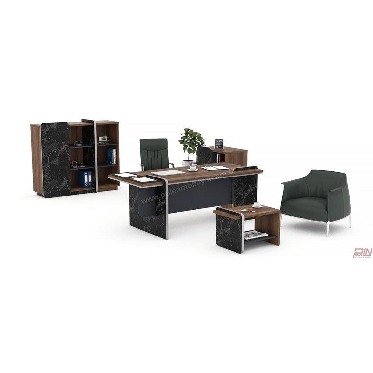 Stone Yönetici Masası - PLN-5322