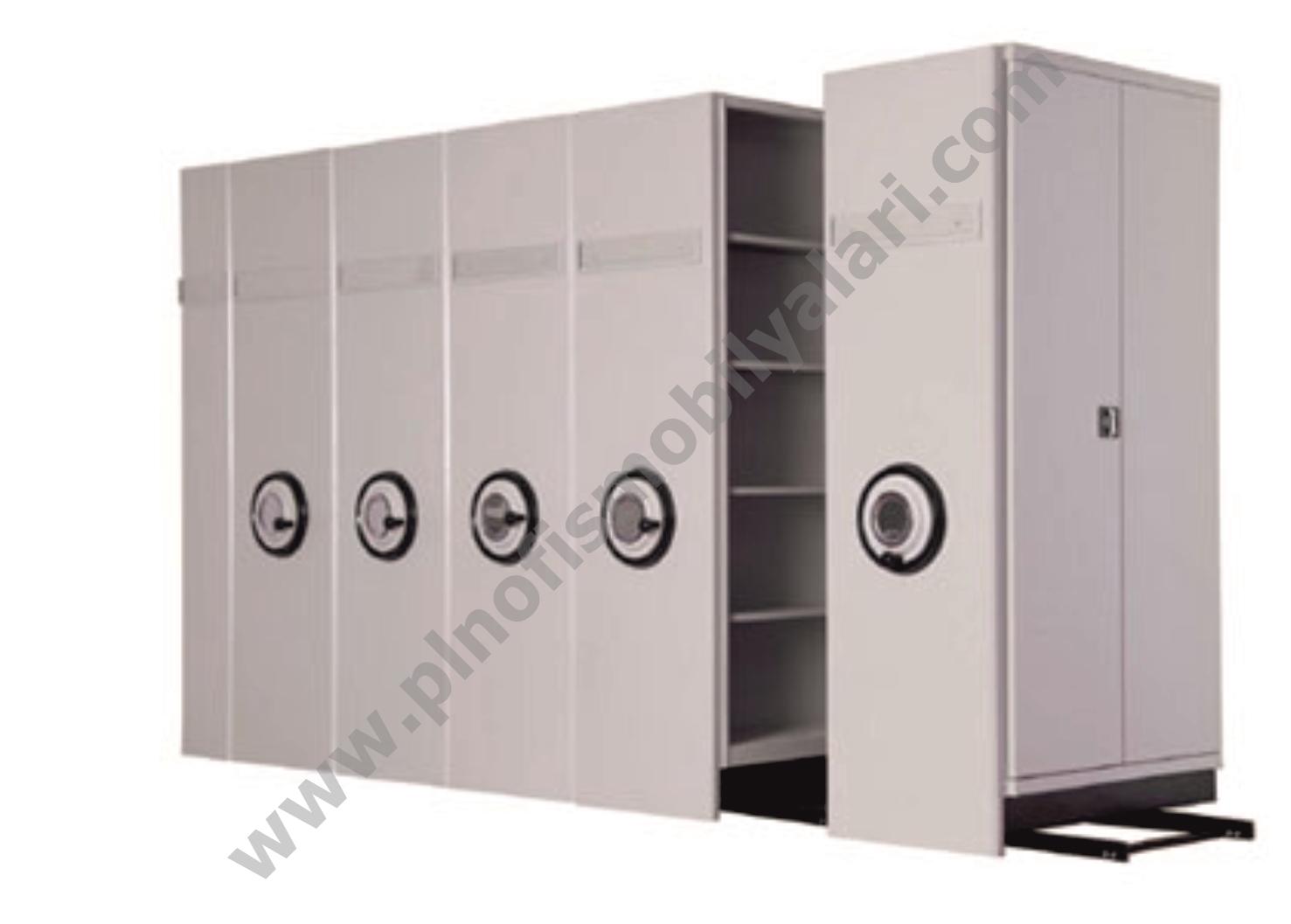 Arşiv Sistemi - PLN-1045