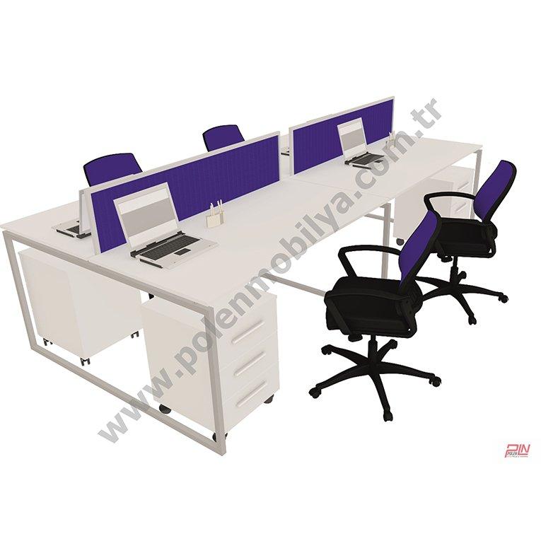 Mrt Çoklu Çalışma Masası - PLN-3323
