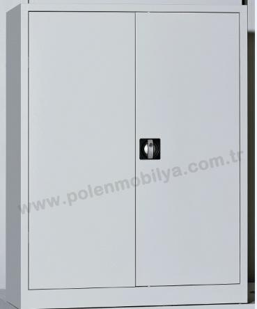 ŞANTİYE ÇELİK DOSYA DOLAPLARI - PLN-8134-İ