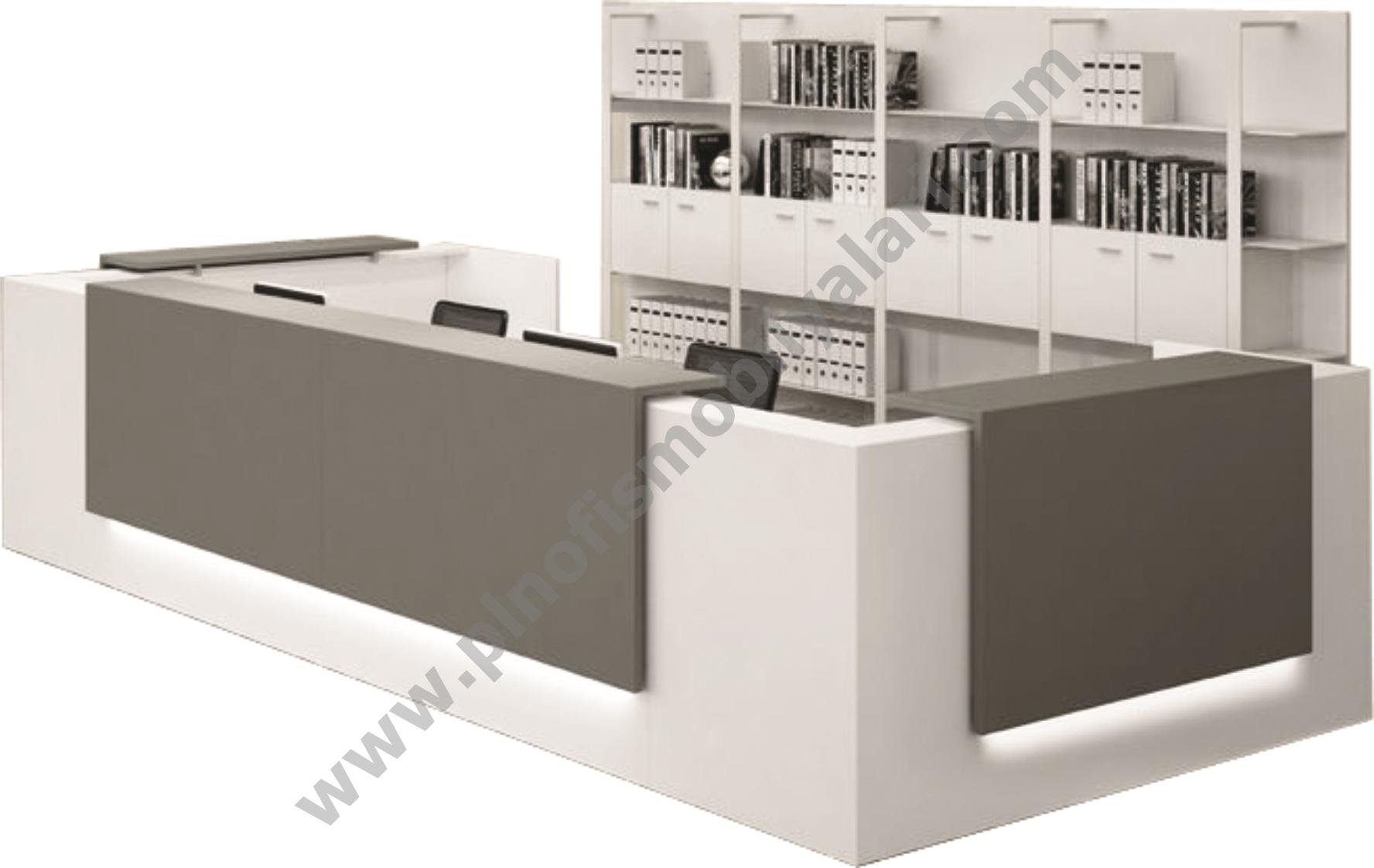 Akaman Ofis Bankosu - PLN-7302