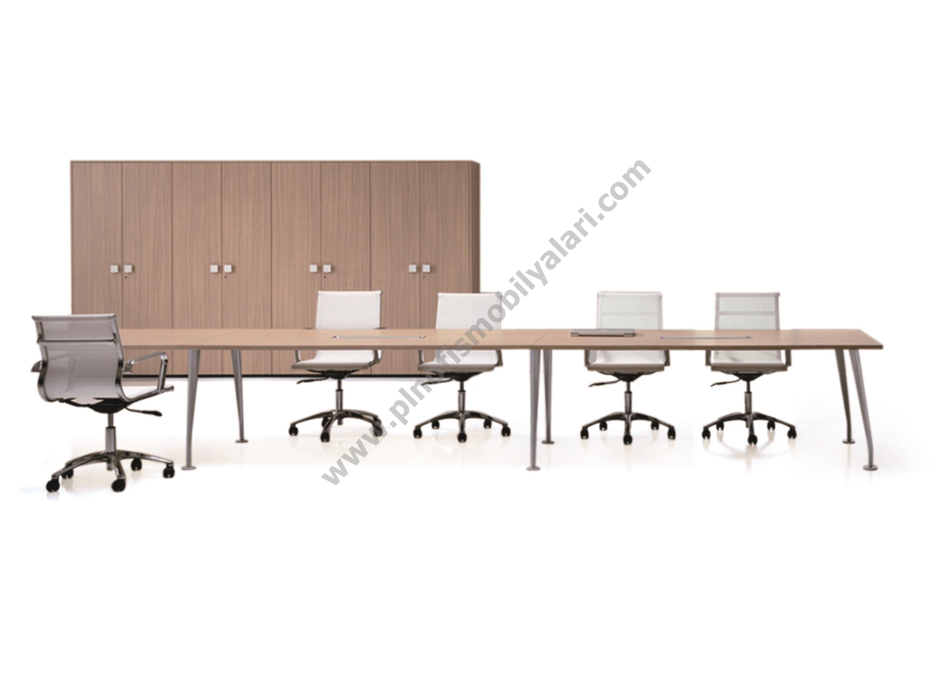 Angle Toplantı Masası - PLN-6304
