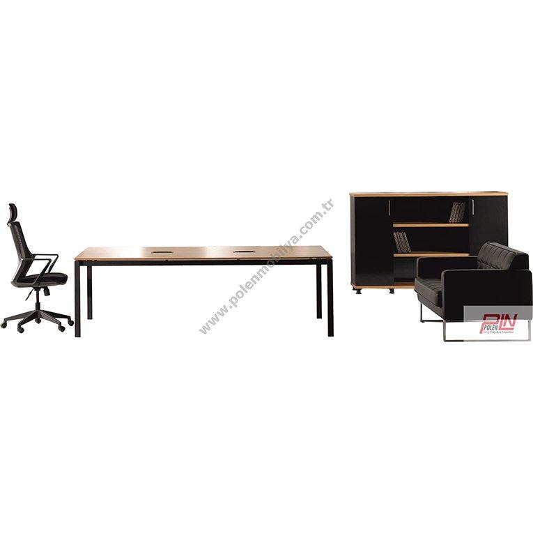 Elegant Toplantı Masası - PLN-6318
