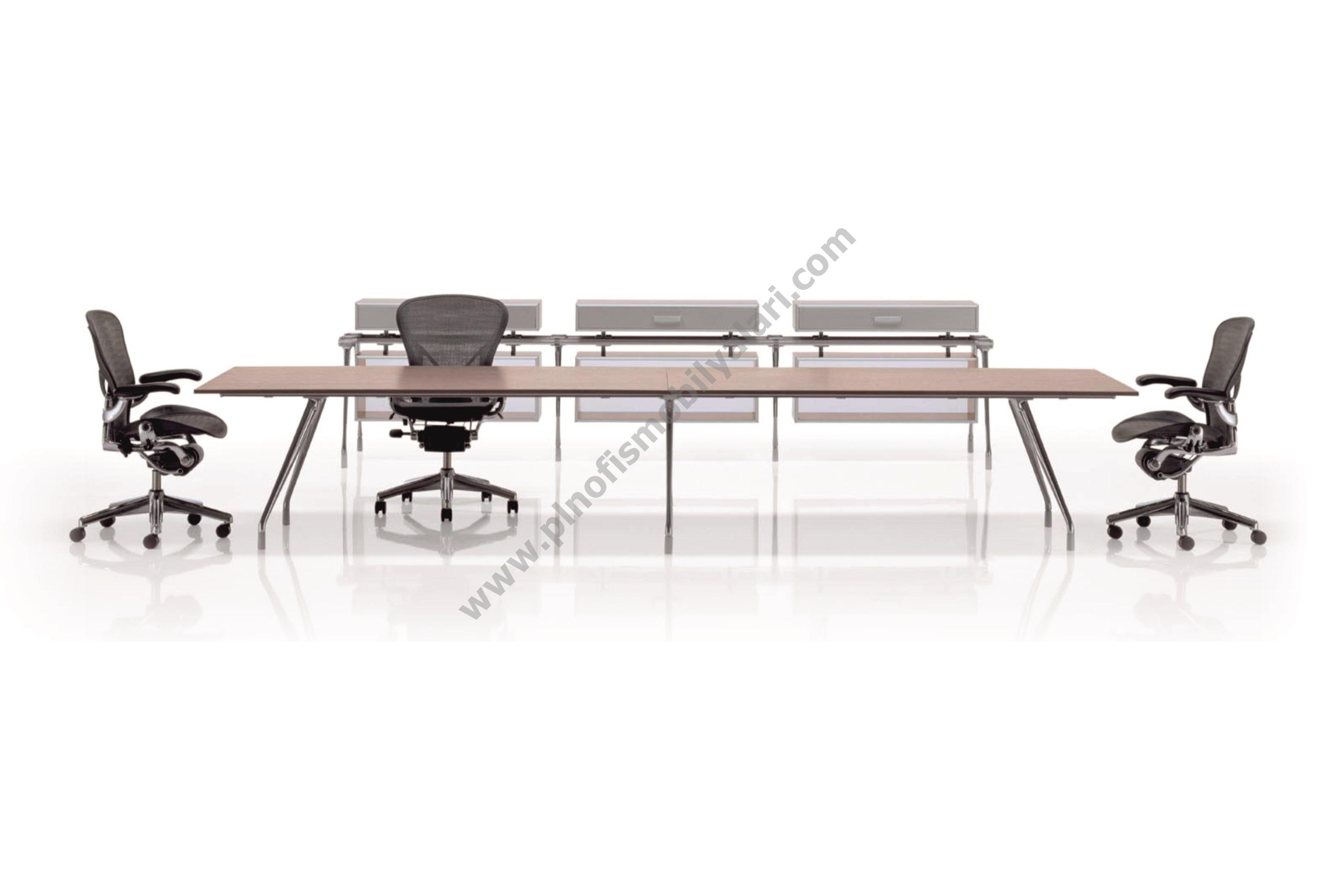 Salambo Toplantı Masası - PLN-6305