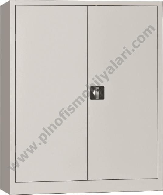 İkili Şantiye Dosya Dolabı - PLN-1037