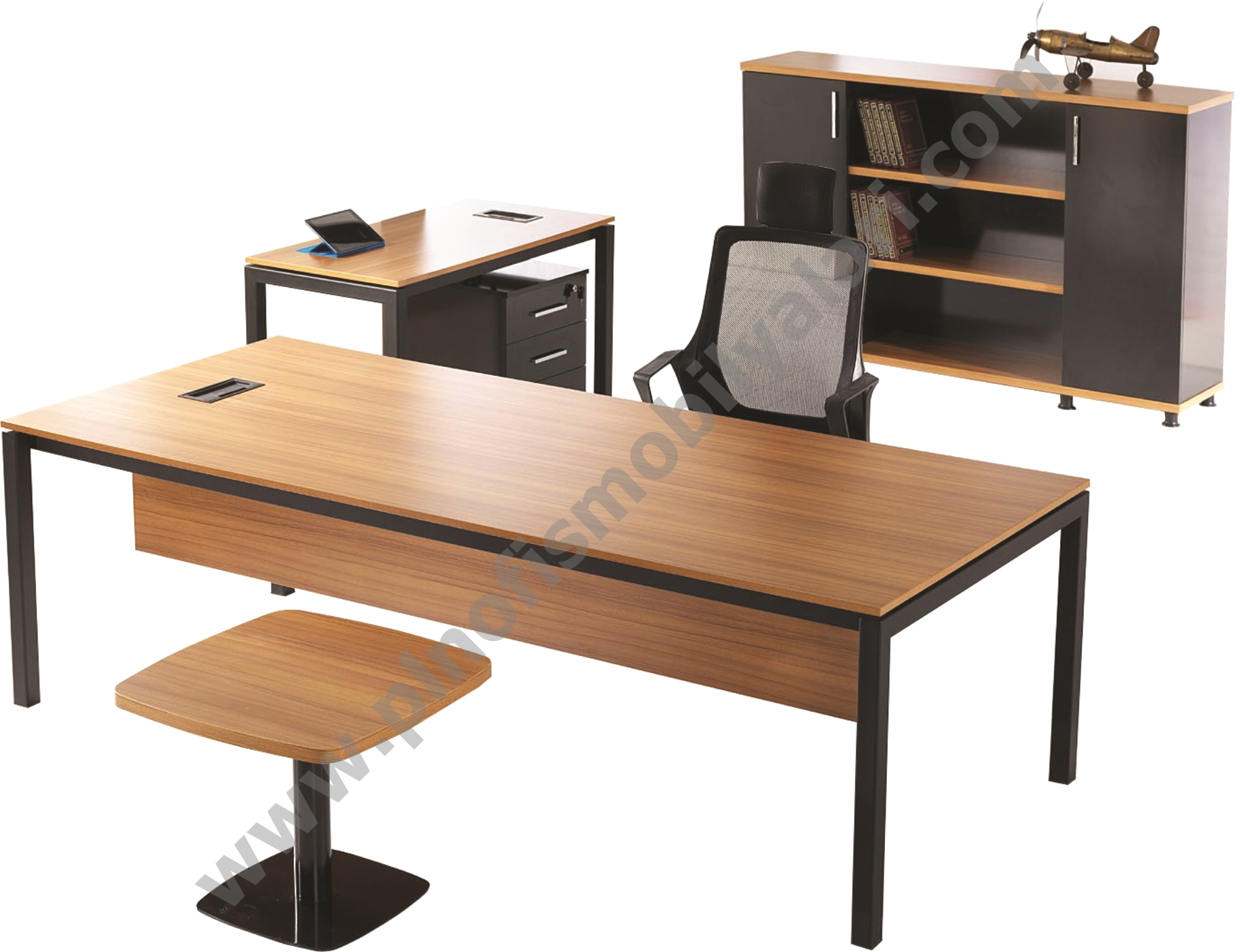 Elegant Çalışma Masası - PLN-4300