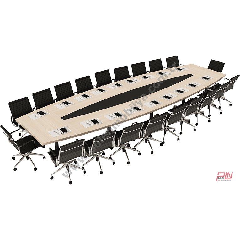 Pallas Toplantı Masası - PLN-6303