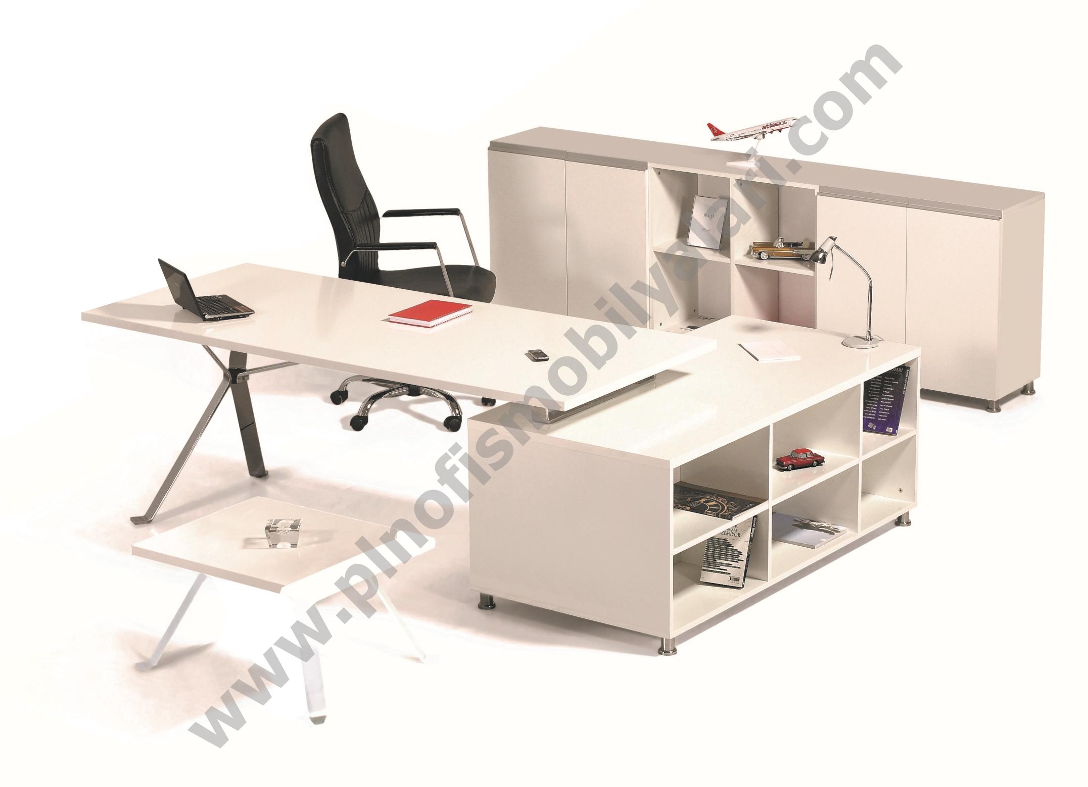 Grace Çalışma Masası - PLN-4305
