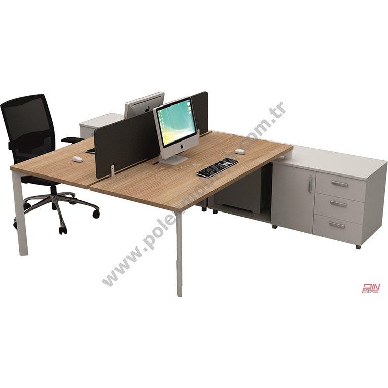 Epsilo Çoklu Çalışma Masası - PLN-3319