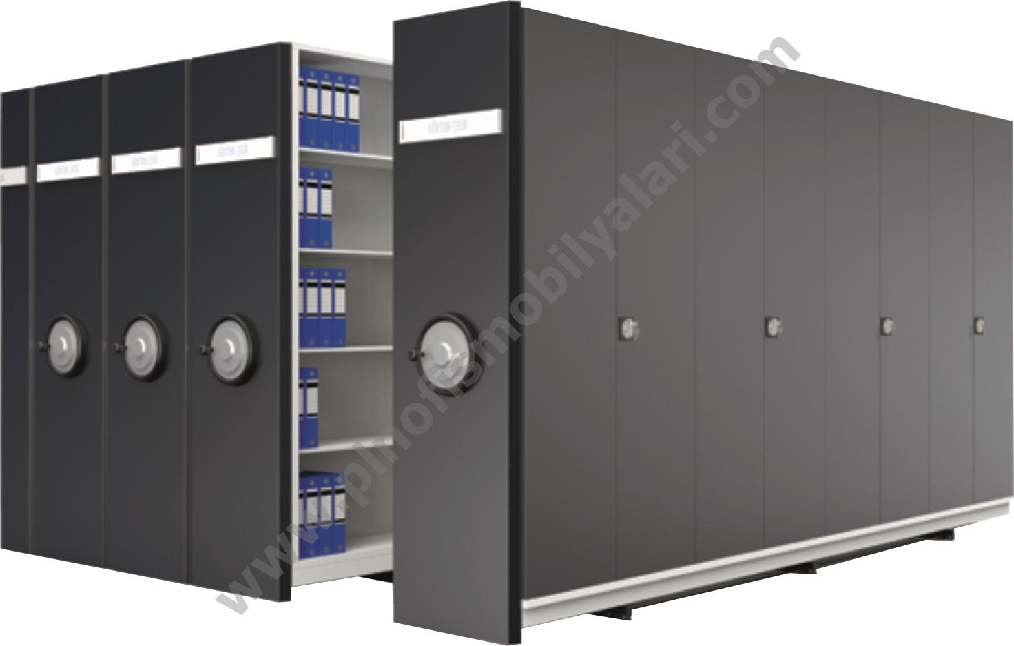 Arşiv Sistemi - PLN-1048