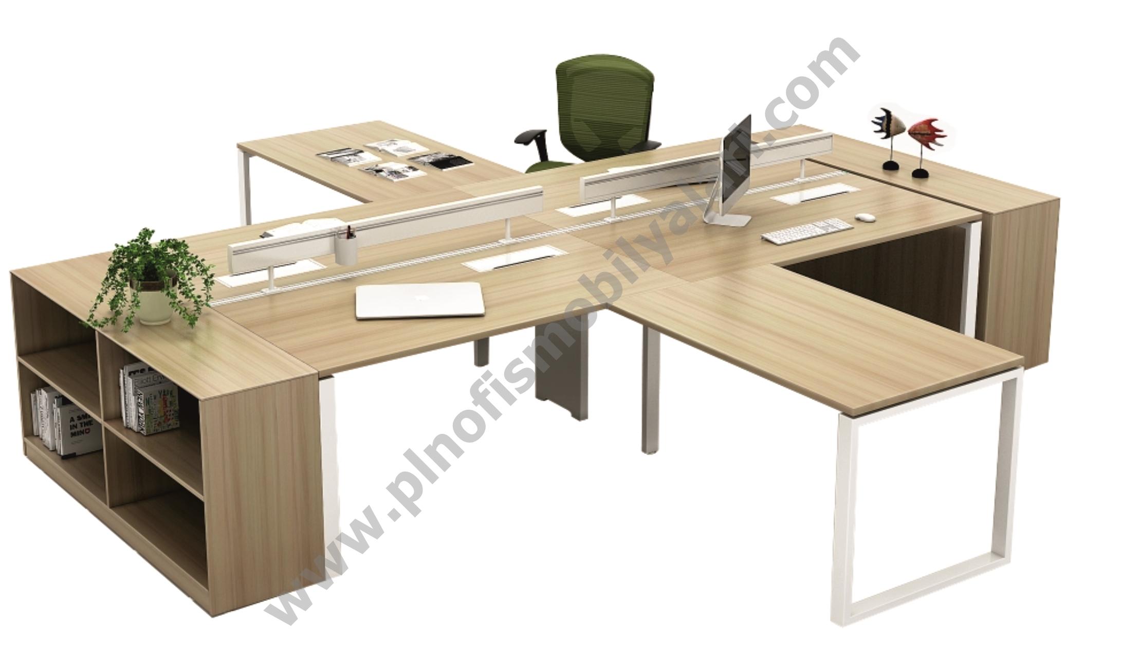 Neto Çoklu Çalışma Masası - PLN-3300