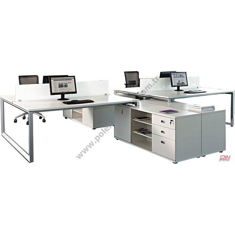Mrt Çoklu Çalışma Masası - PLN-3325