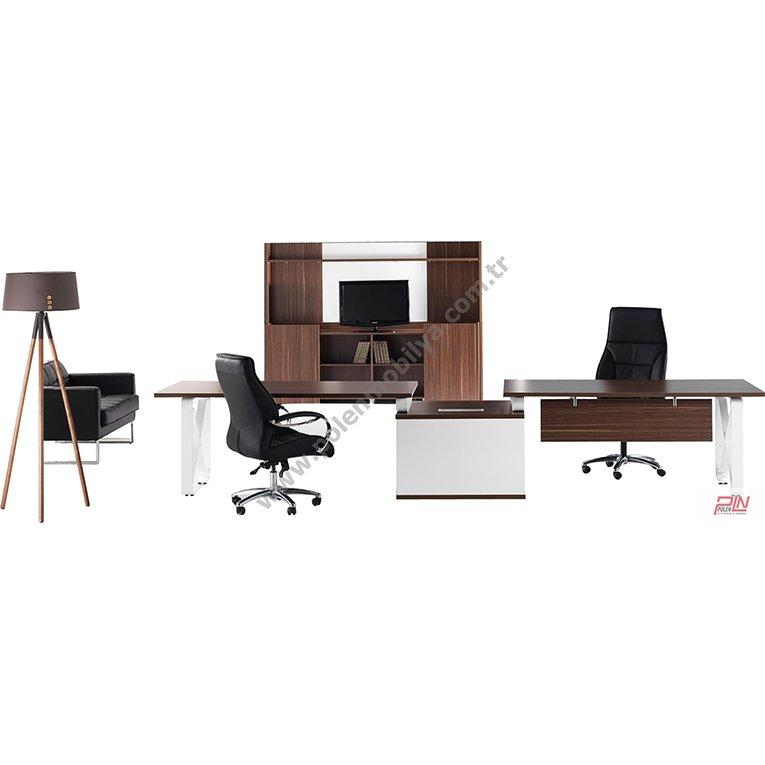Soft Çoklu Çalışma Masaları - PLN-3306