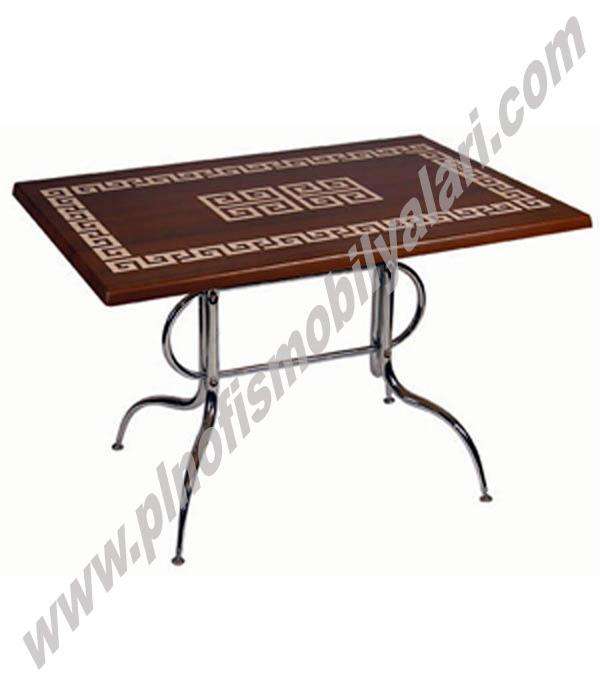 140x80 Yemek Masası - PLN-530